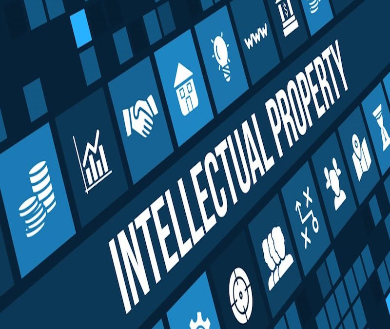 INTELLECTUAL PROPERTY (IP) RIGHTS IN NIGERIA