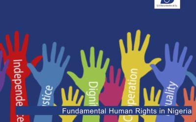 Fundamental Human Rights in Nigeria