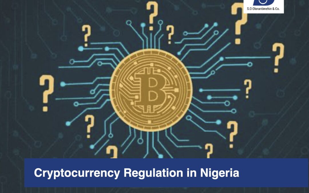 Cryptocurrency  Regulation in Nigeria