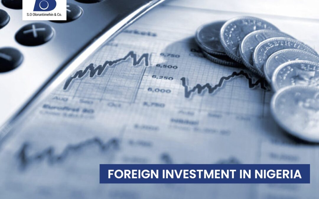 Foreign Investment in Nigeria