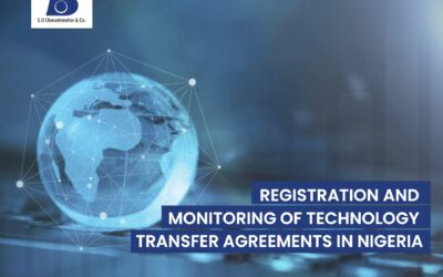 Registration and Monitoring of Technology Transfer Agreements in Nigeria